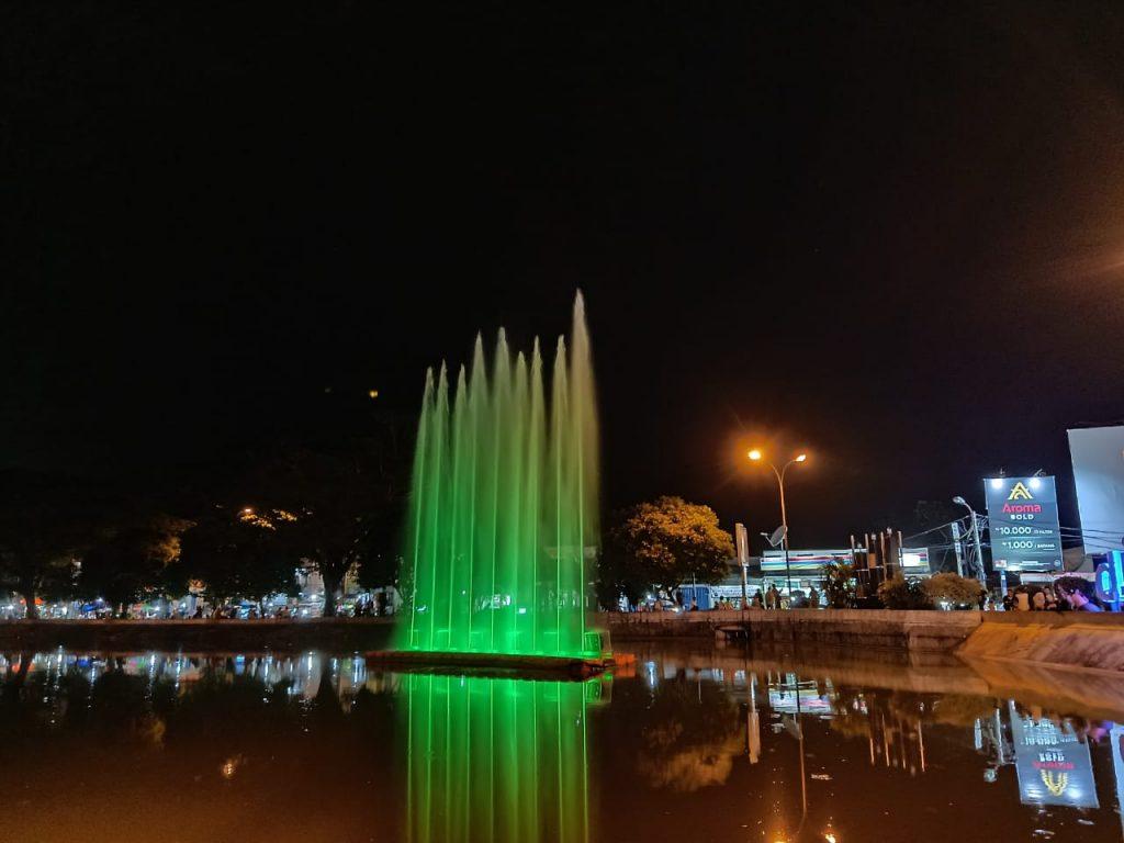 floating fountain, Floating fountain FNP, PEMBUAT AIR MANCUR MENARI
